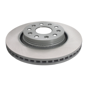 Brake Disc for JEEP Front ECE R90