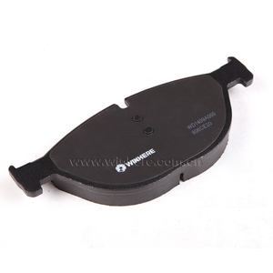 Ceramic Brake Pad for BMW Front ECE R90 OEM