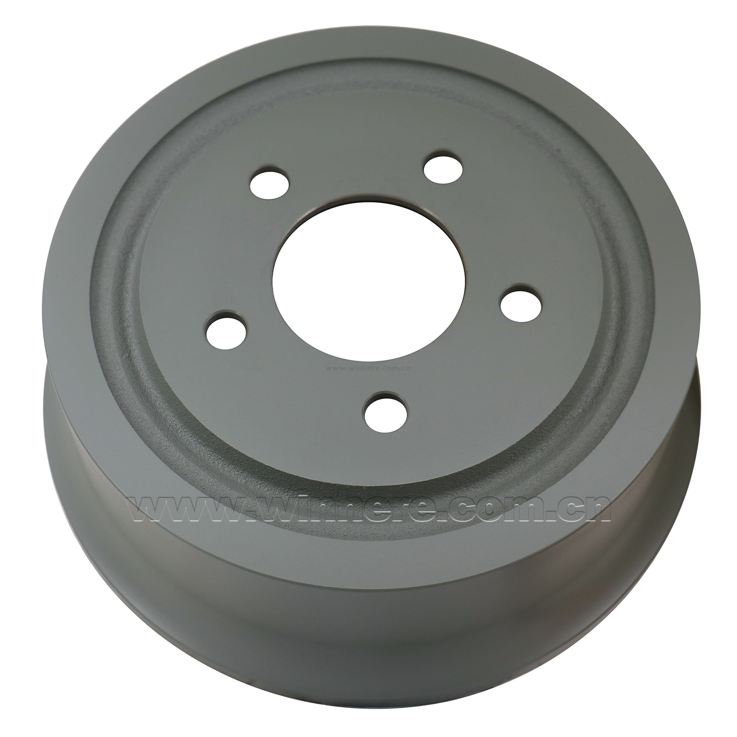 Auto Spare Parts Rear Brake Drum for OE#52005350AC/52005350
