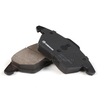 Low Steel Front Brake Pad for AUDI ECE R90