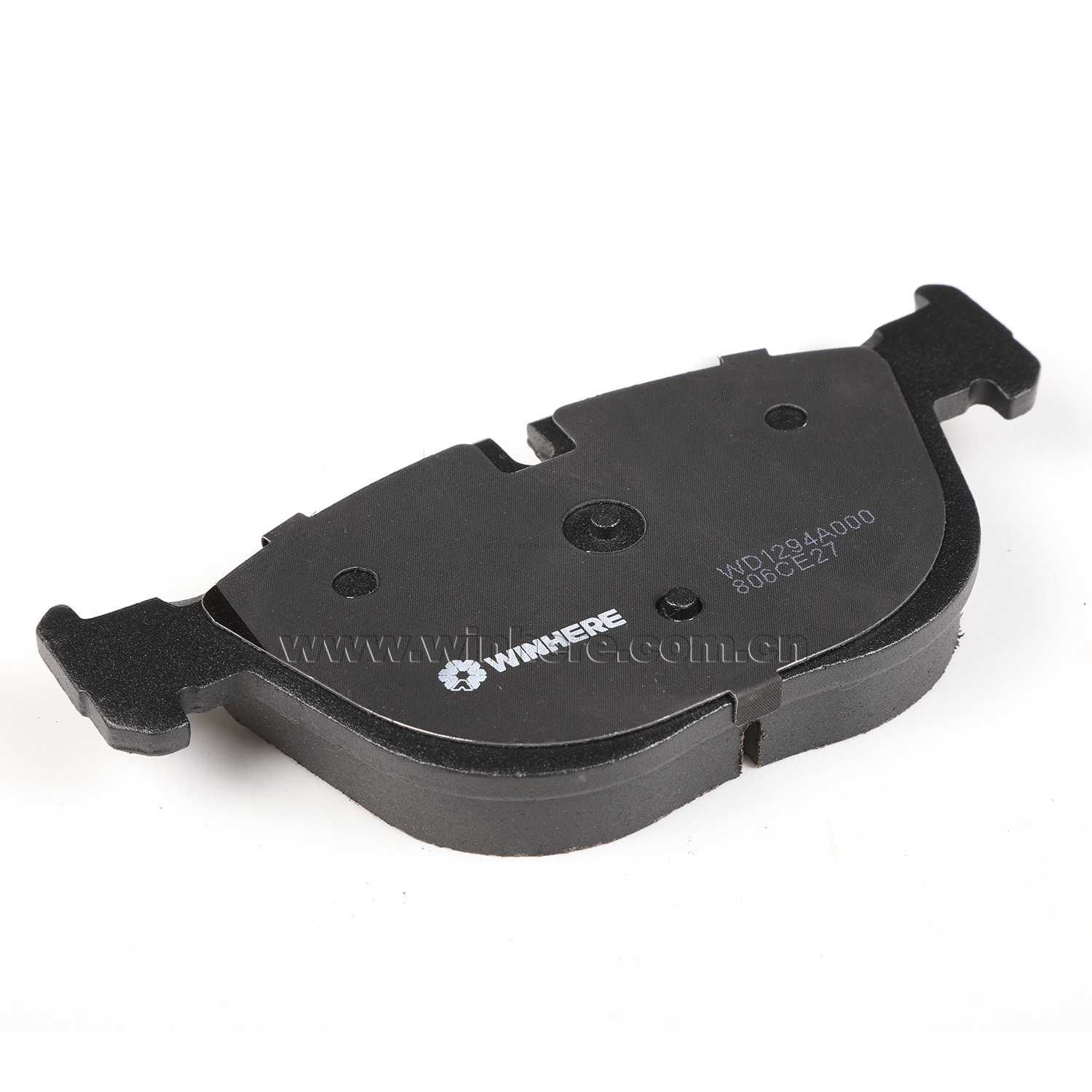 Brake Pad for LAND Front ECE R90