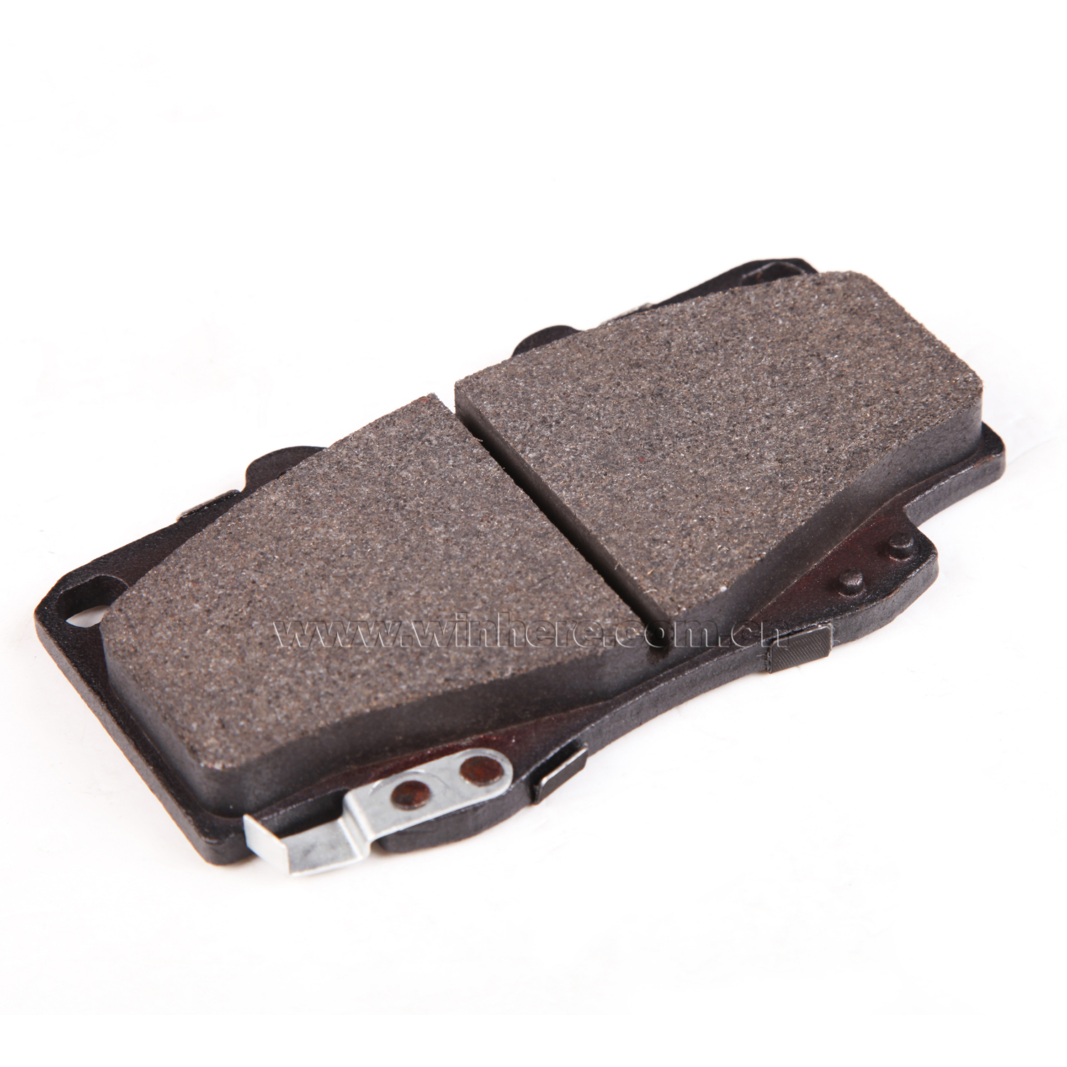 Non Squealing Front Brake Pad for OE#141007 Auto Spare Parts