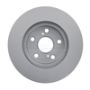Brake Disc for OE#4351247040 Front Ventilated