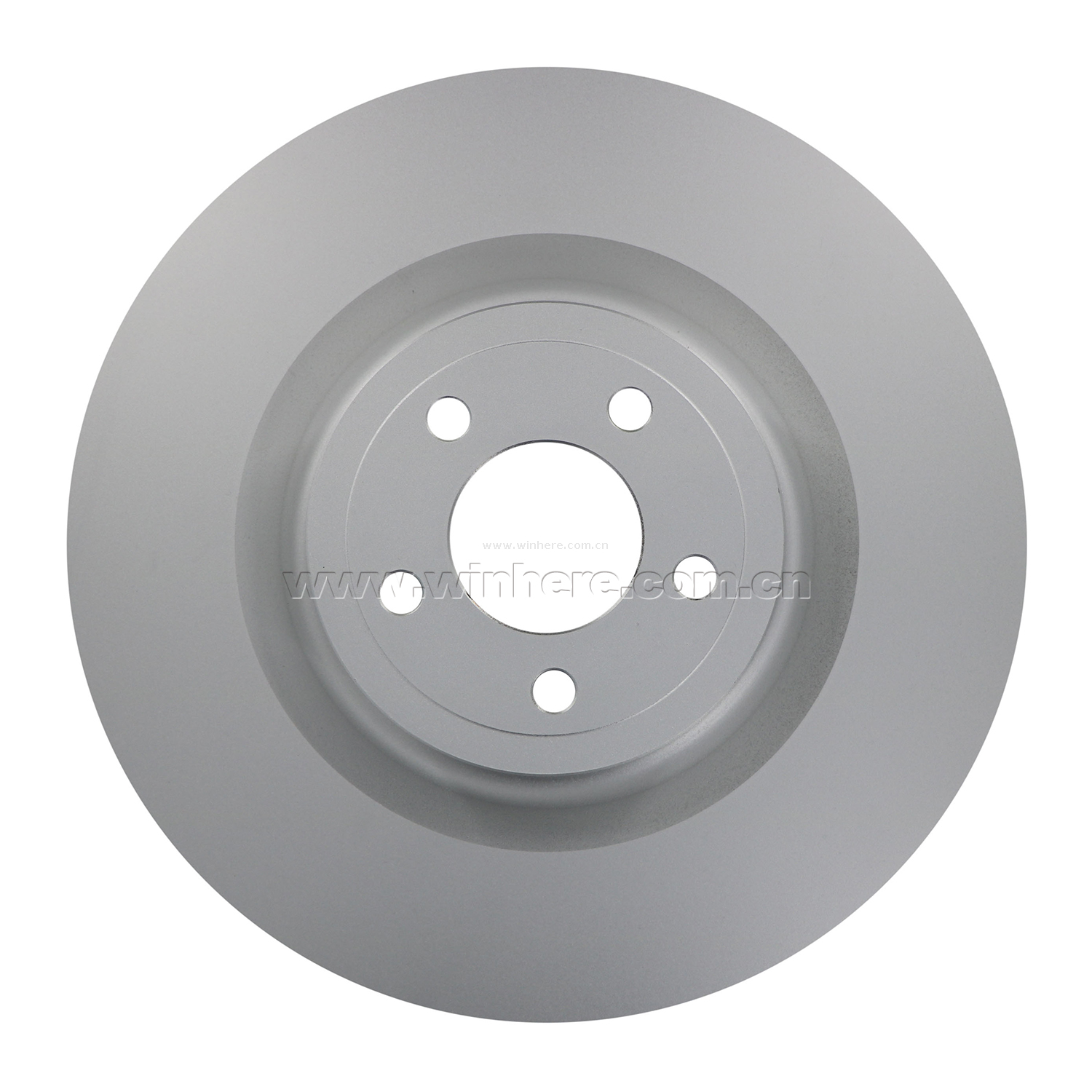 Brake Disc for FORD (USA) Front ECE R90