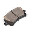 Brake Pad for AUDI, VOLKSWAGEN Rear ECE R90