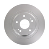 Coated Brake Disc for OE#4615A125/4615A168 Rear Solid