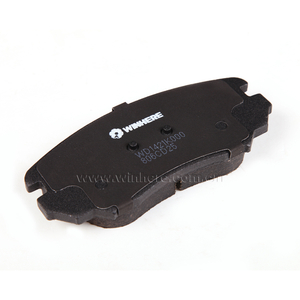 Chinese Manufacturer Brake Pad for BUICK Front ECE R90