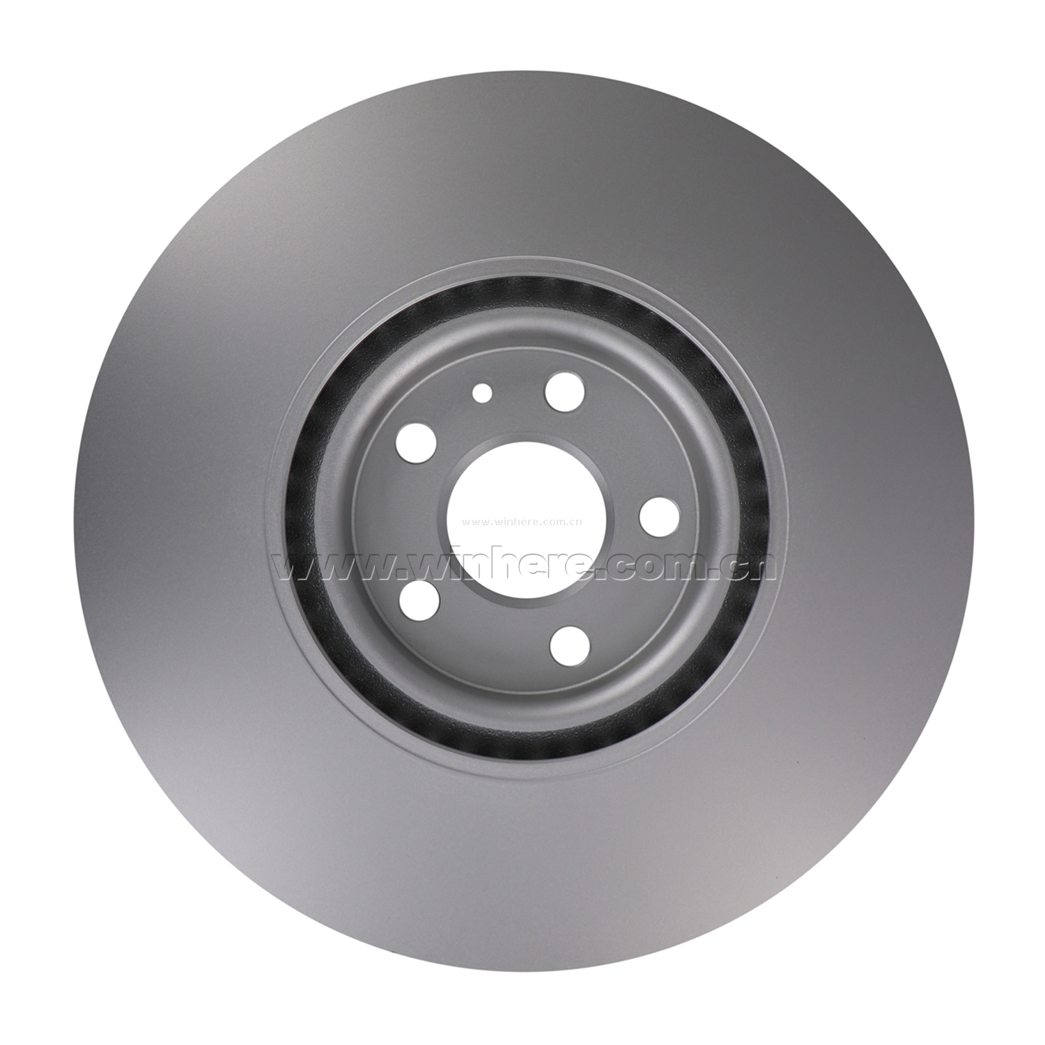 Auto Spare Parts Front Brake Disc(Rotor) for OE#31471752