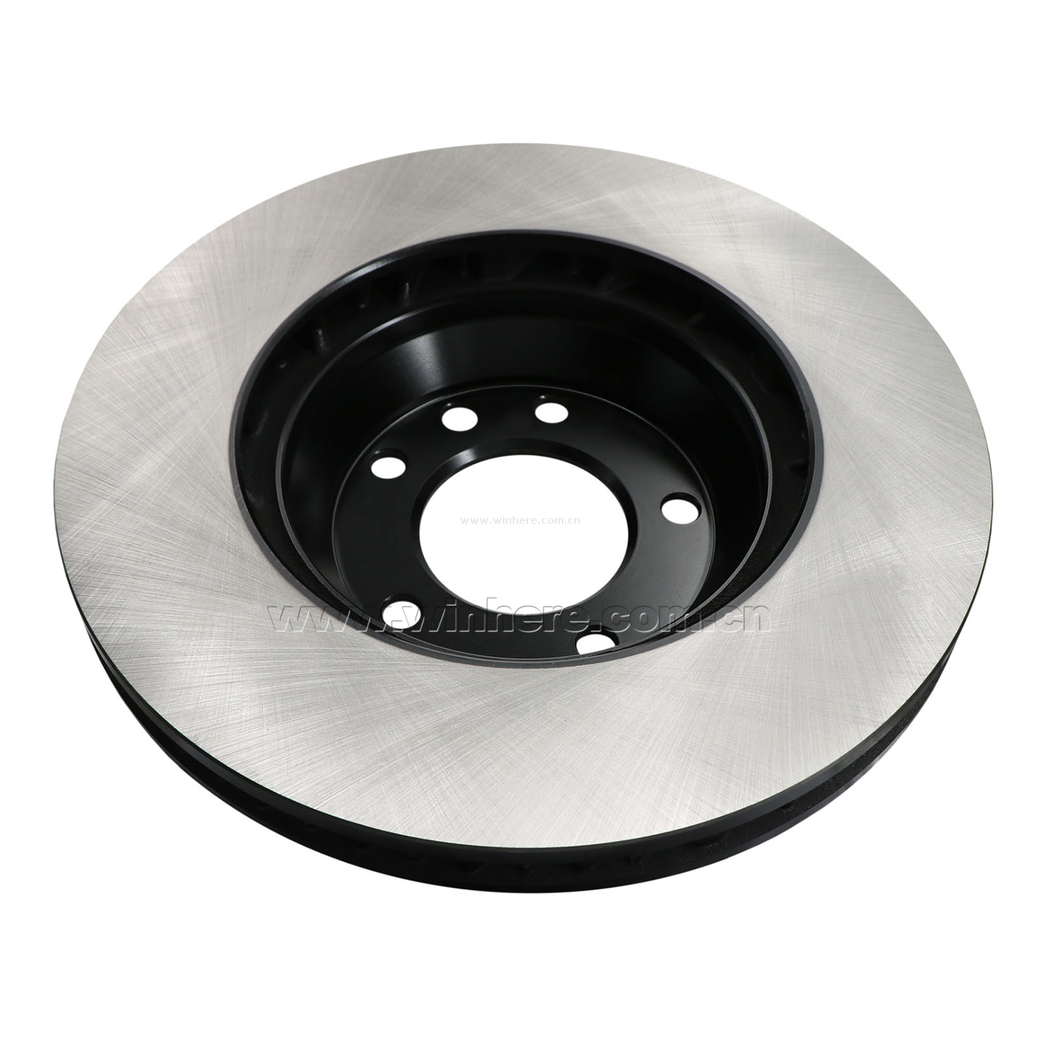 Brake Disc ECE R90 High Quality Front-Right Auto Spare Parts