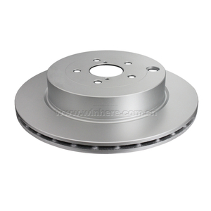 Brake Disc for SUBARU Rear ECE R90