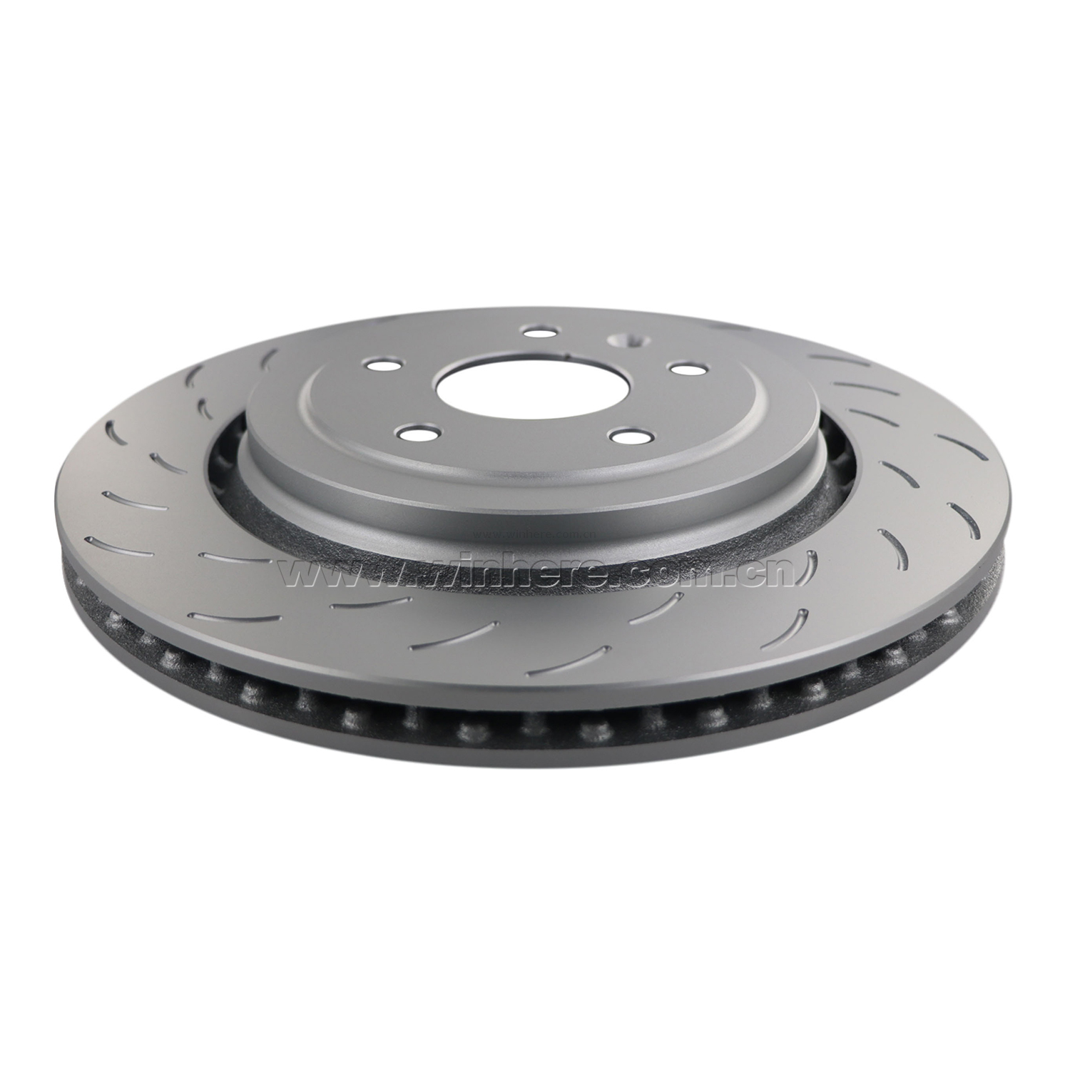 Brake Disc for CHEVROLET Rear ECE R90